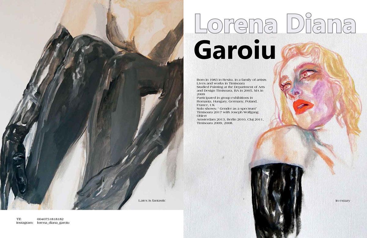 Lorena Diana Garoiu