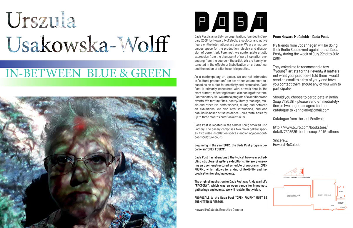 Urszula Usakowska-Wolff