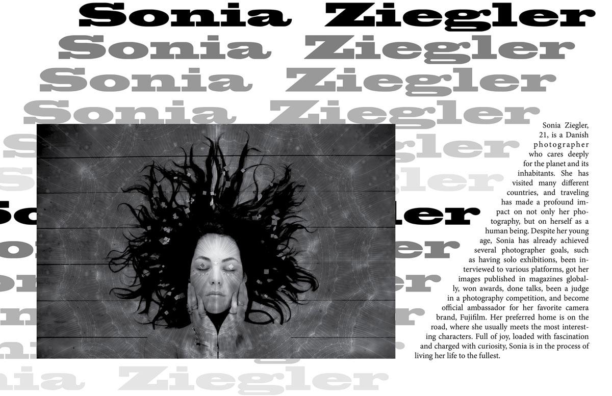 Sonia Ziegler