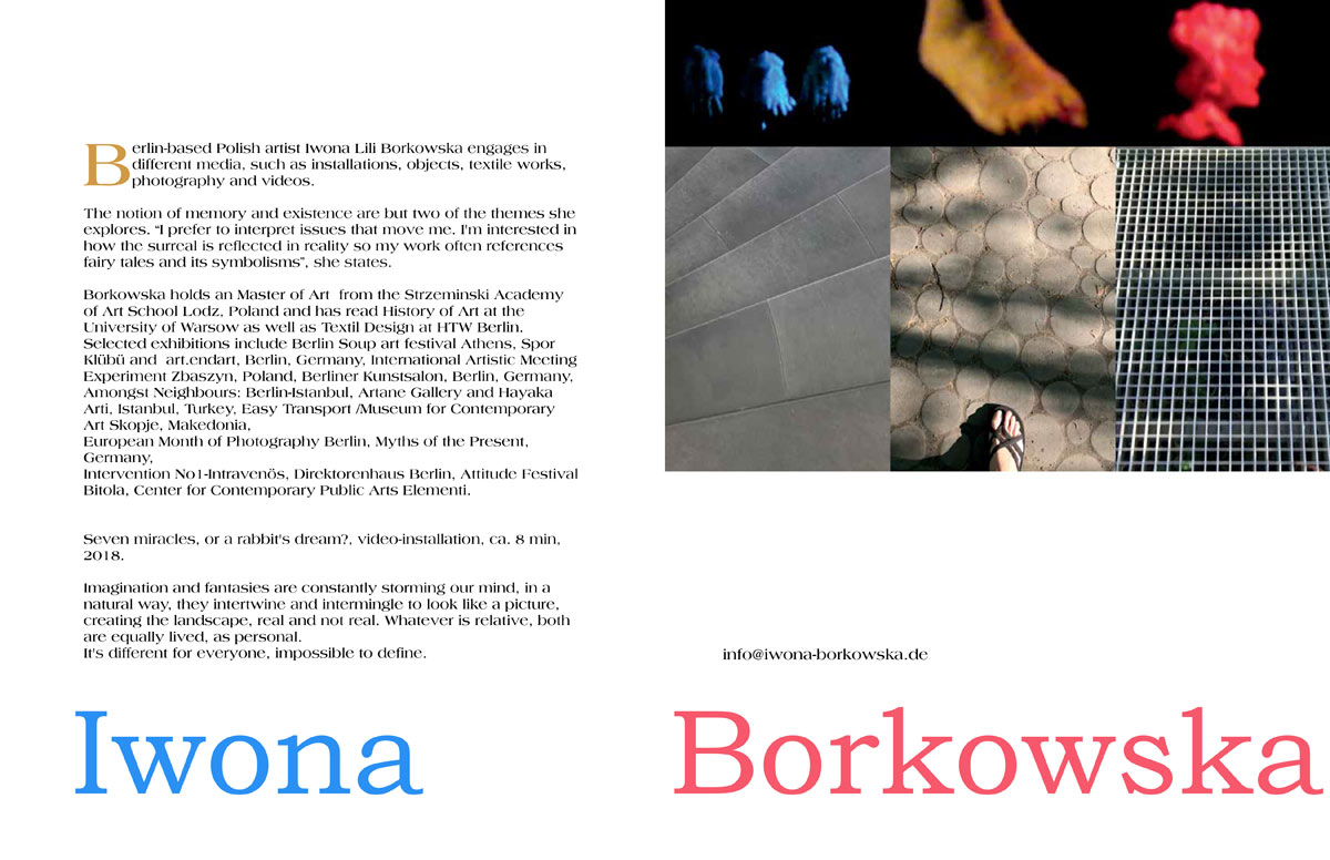 Iwona Borkowska