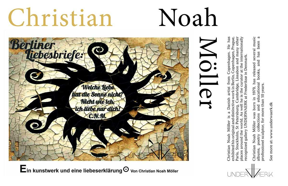 Christian Noah Möller