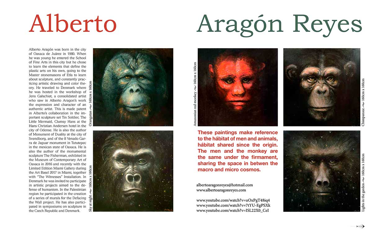 Alberto Aragon Reyes
