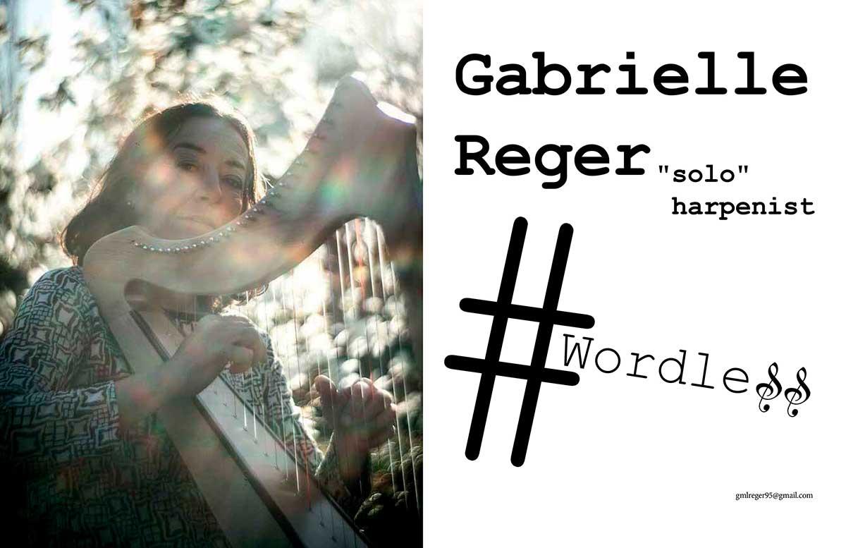 Gabrielle Reger