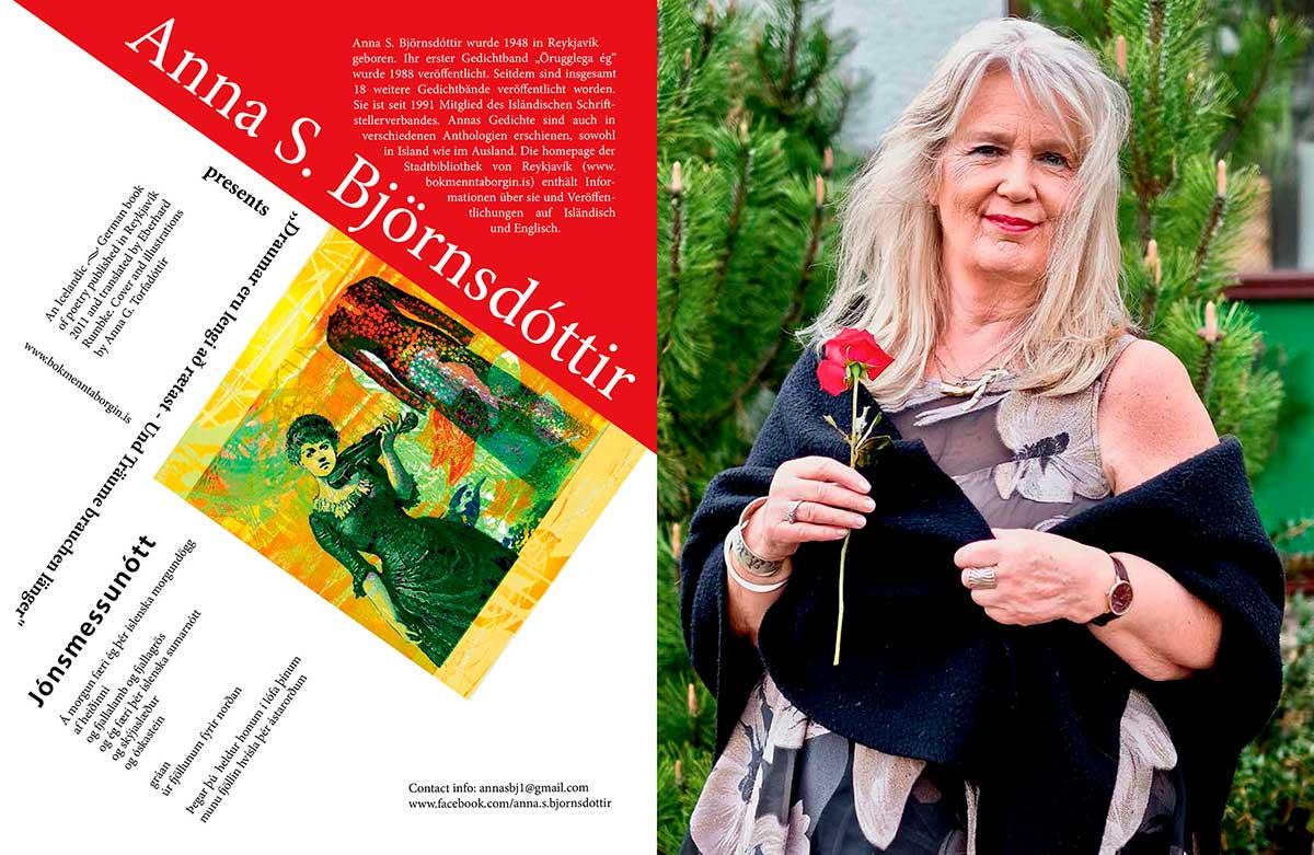 Anna Björnsdottir