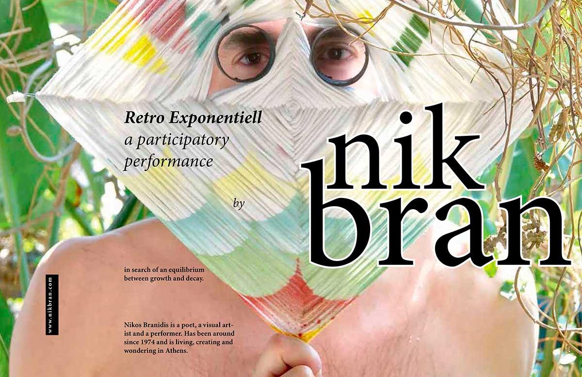 Nik Bran