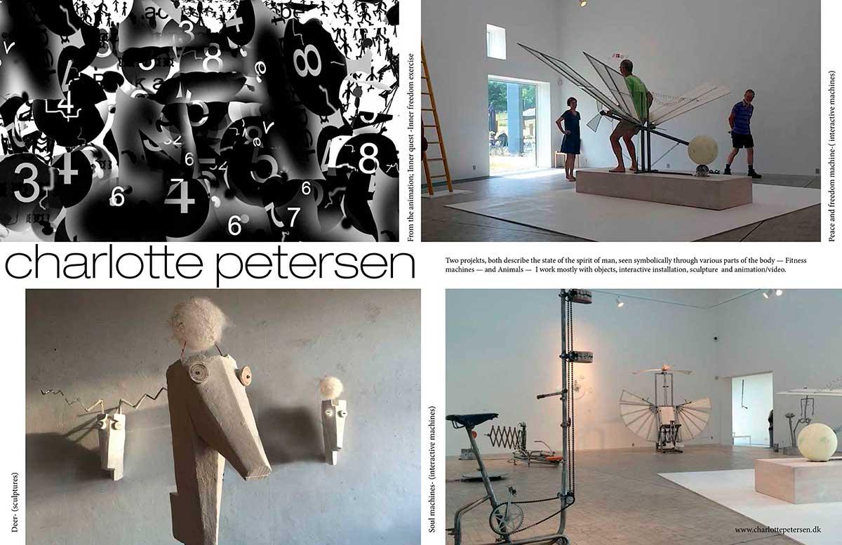 Charlotte Petersen