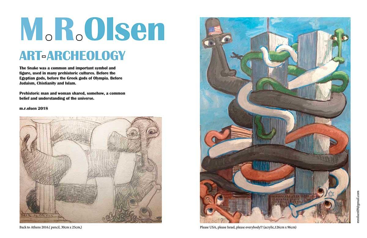 M.R. Olsen