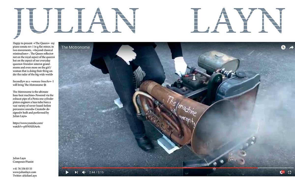 Julian Layn