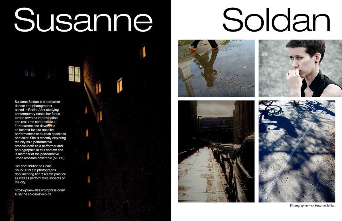 Susanne Soldan