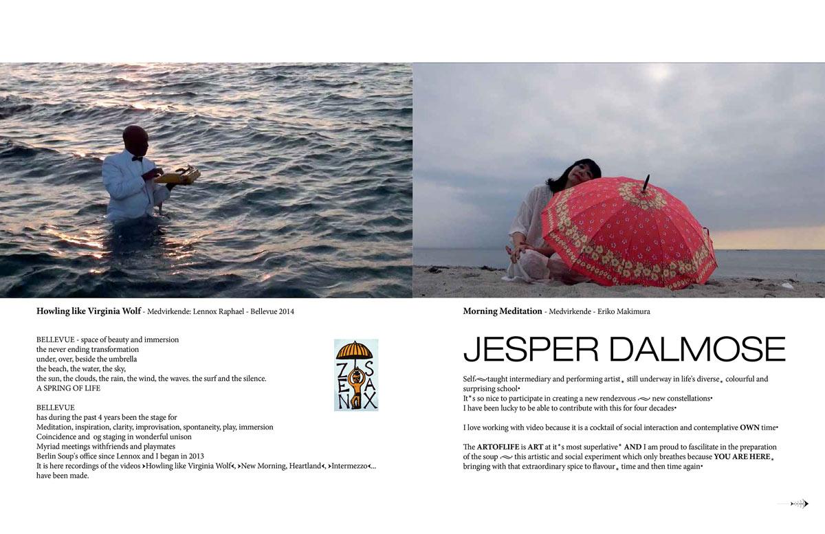 Jesper Dalmose